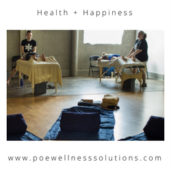 Durham Bodywork + Poe Wellness Solutions