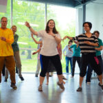 ADF, Dance for Parkinson's, Parkinson's Movement Initiative