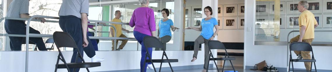 Poe Wellness Solutions, Parkinson's Movement Initiative, National Parkinson's Foundation, Movement for Parkinson's