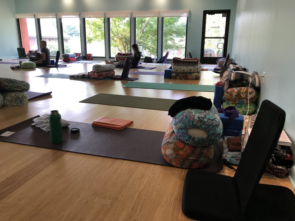 Poe Wellness Solutions, The Coaching Yogi, Wake Up to Your Health + Happiness