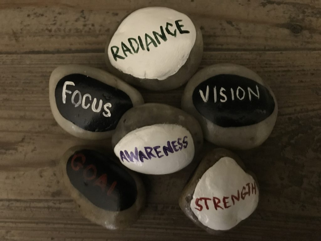 Building a Foundation for Change, Poe Wellness Solutions
