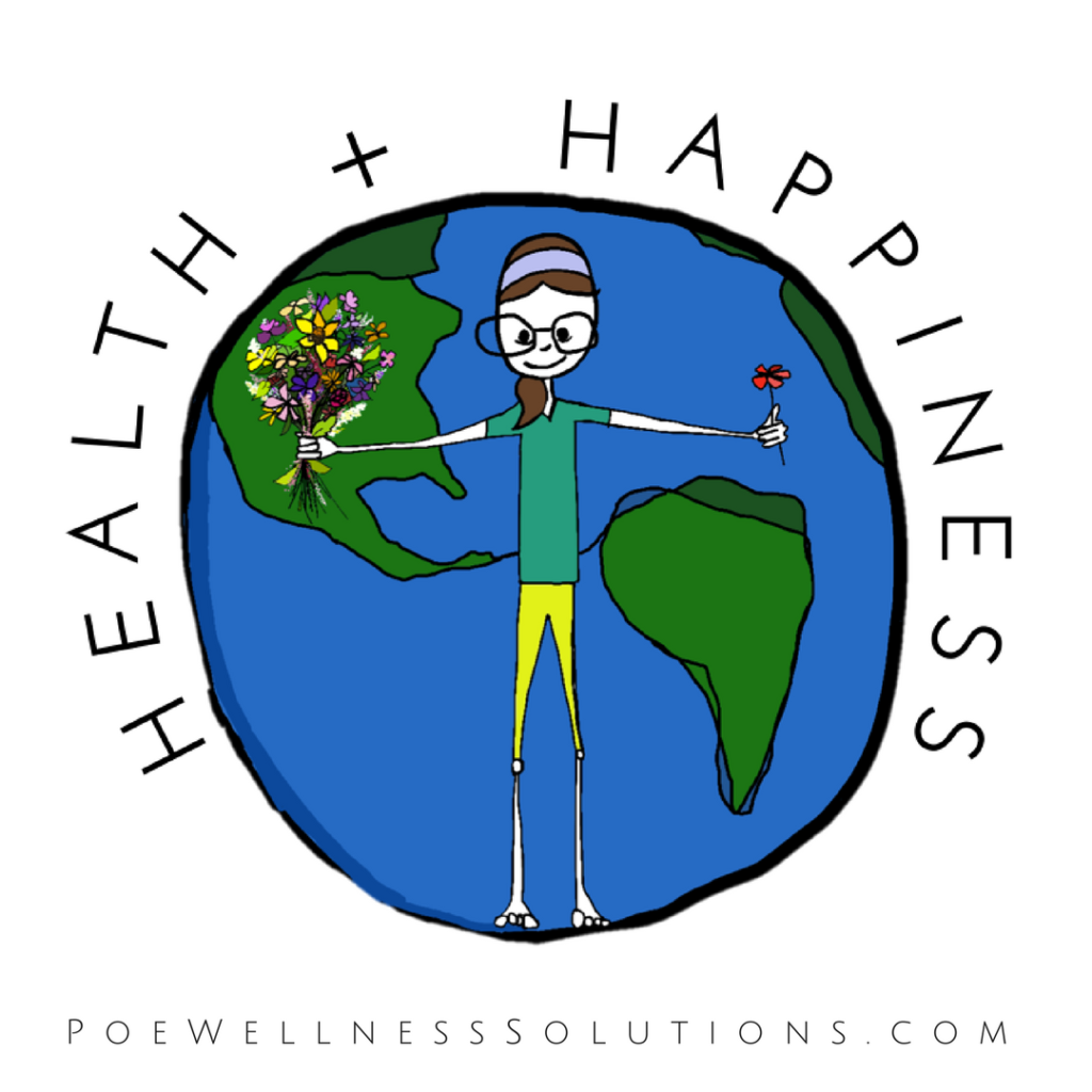 Holiday Loving Kindness, Poe Wellness Solutions