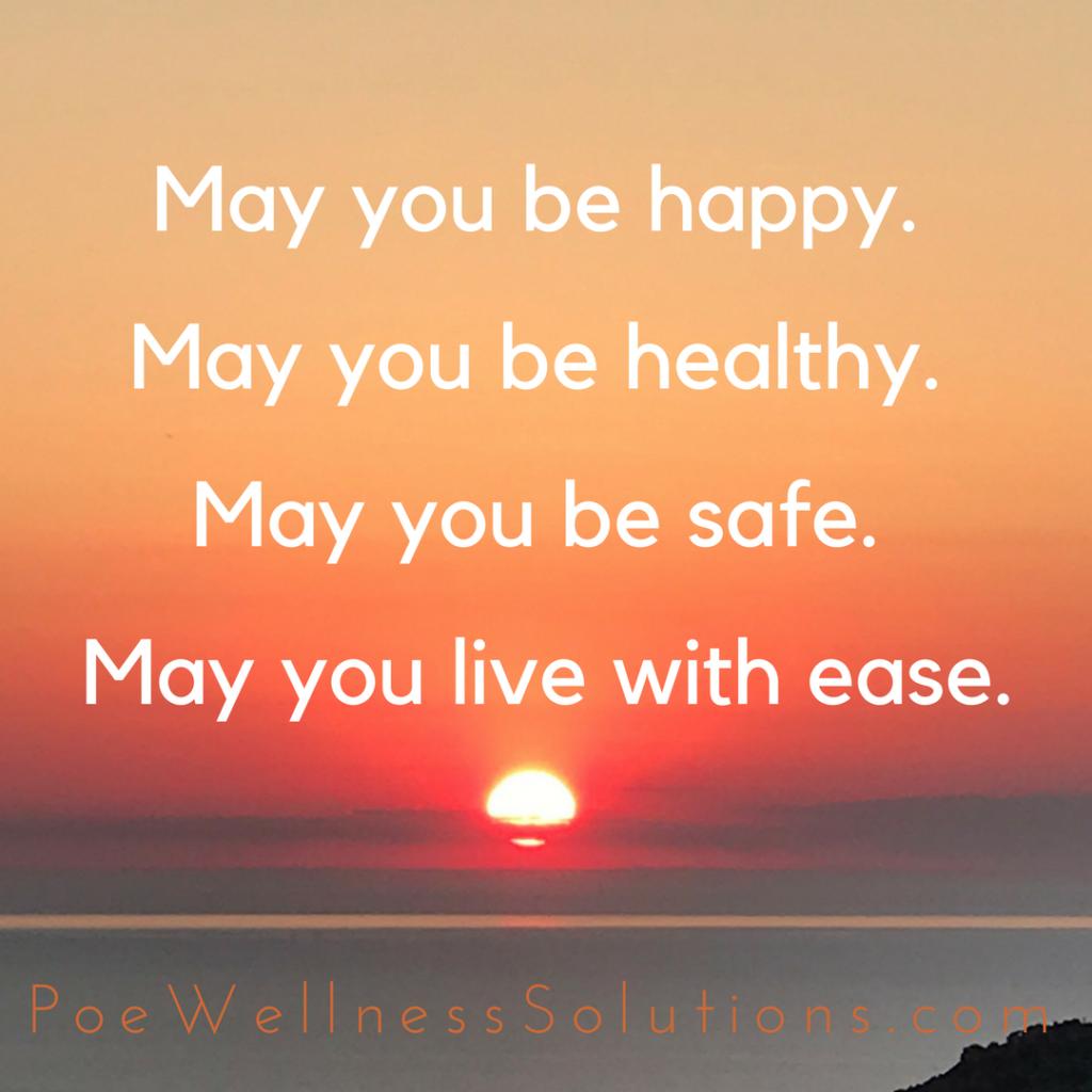 Loving Kindness Meditation Poe Wellness Solutions The coaching yogi