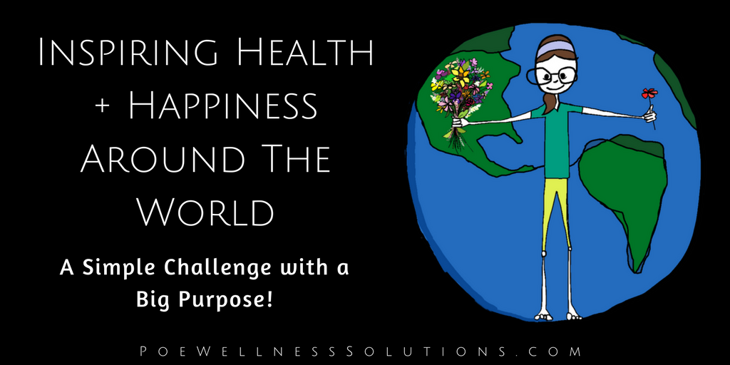 Poe Wellness Solutions 31-Day Challenge