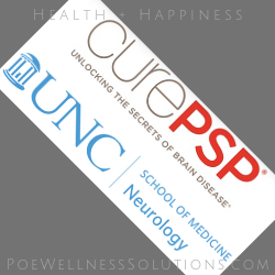 CurePSP and UNC Family Conference