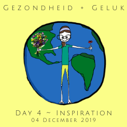 Inspire Health + Happiness, A 31 Day Challnege