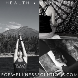 Refuel You ~ Create Your New Normal with Poe Wellness Solutions