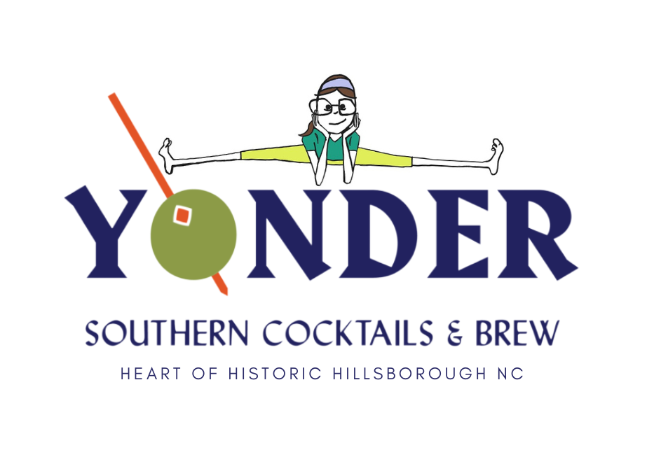 Yoga with Poe Wellness Solutions and Yonder Southern Cocktails & Brew